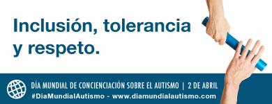 Día Mundial Autismo 2016