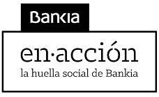 Bankia en acción - la huella social de Bankia