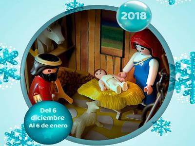 Belen Solidario 2018 APAT destacado