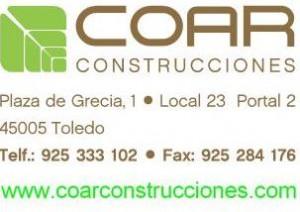 COAR Construcciones