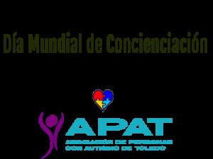 Día Mundial de Concienciación sobre el Autismo en Pictogramas