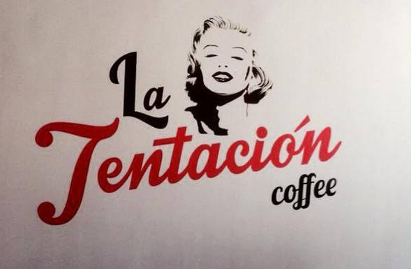 La Tentación (Cafetería - Panadería - Pastelería)