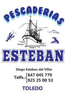 Pescados Esteban