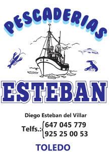 Pescaderías Esteban