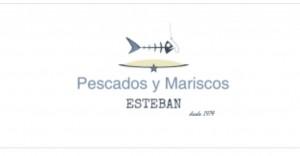 Pescados y Mariscos Esteban