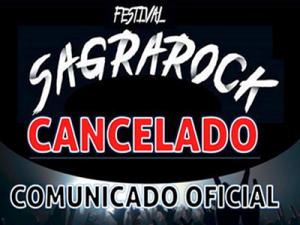 SagraRock 2018 Cancelado